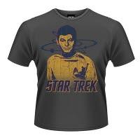 Star Trek Mccoy Neutron T-Shirt