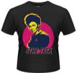 Star Trek Uhuru Sun T-Shirt