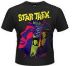 Star Trek Voodoo T-Shirt