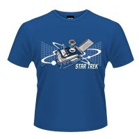 Star Trek Communicator T-Shirt
