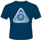 Star Trek Starfleet Academy Astrophysics T-Shirt