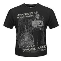 Star Trek Klingon Revenge T-Shirt