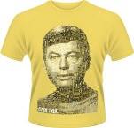 Star Trek Dr Bones Mccoy T-Shirt