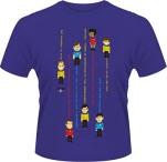 Star Trek Guess The Trexel T-Shirt