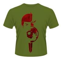 Star Trek Evil Spock T-Shirt