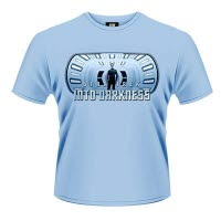 Star Trek Into Darkness Harrison Window T-Shirt