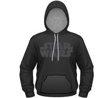 Star Wars Vader Varsity Hoodie-Shirt