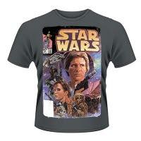 Star Wars Comic T-Shirt