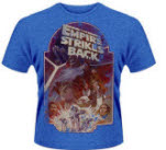 Star Wars Empire Strikes Back T-Shirt