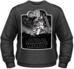 Star Wars A New Hope Crew Neck Sweat-Shirt