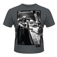 Star Wars Vader Guitar T-Shirt