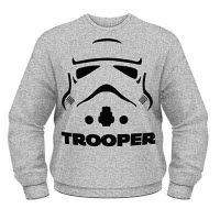 Star Wars Trooper 2 Crew Neck Sweat-Shirt