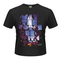 Star Wars May The Force T-Shirt