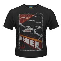 Star Wars Rebel T-Shirt