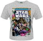 Star Wars Han And Chewie T-Shirt