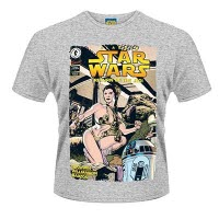 Star Wars Leia T-Shirt