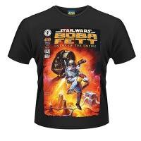 Star Wars Boba Fett T-Shirt