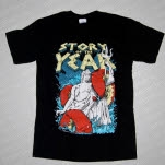 Story Of The Year Trident Black T-Shirt