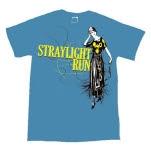 Straylight Run Fashion Model T-Shirt