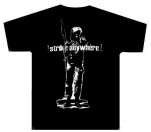 Strike Anywhere Soldier T-Shirt