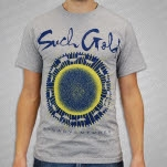 official Such Gold Sun Heather Grey T-Shirt