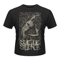 Suicide Silence Death Tales T-Shirt
