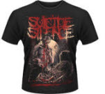 Suicide Silence Grave T-Shirt