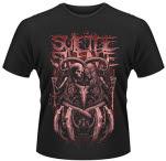 Suicide Silence Rape Of Justice T-Shirt