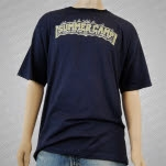 Summer Camp Music Festival Summer Camp 2011 Navy T-Shirt