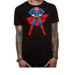 Superman Full Body T-Shirt