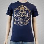 Surya Design Surya Navy T-Shirt