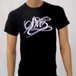 Swiz Calligraphy T-Shirt