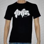 Swiz TCTP Black T-Shirt