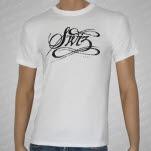 Swiz TCTP White T-Shirt