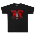 Sworn Enemy Bomb T-Shirt