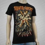 Sworn Enemy Hand Black T-Shirt