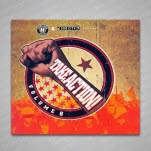 official Take Action Various Artists CD