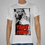 Take The Crown Mummy White T-Shirt