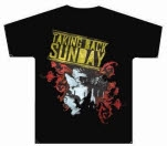Taking Back Sunday Blindfolded T-Shirt