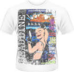 Tank Girl Comic T-Shirt
