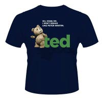 Ted Oh Come On T-Shirt