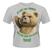 Ted Thunder T-Shirt