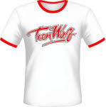 Teen Wolf Logo T-Shirt