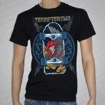 Ten After Two Skate Black T-Shirt