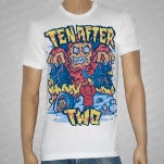 Ten After Two Yeti White T-Shirt