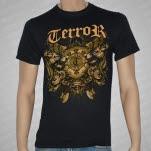 Terror Crest T-Shirt