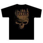 Terror Skyline T-Shirt