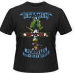 Testament Disciples Of The Watch T-Shirt