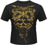 Testament Dark Roots Of Thrash T-Shirt