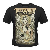 Testament Maiden T-Shirt